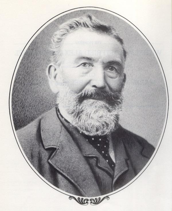 Wilhelm Habel