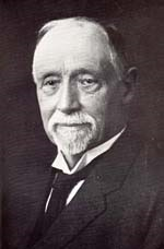 Photo of Charles Strong