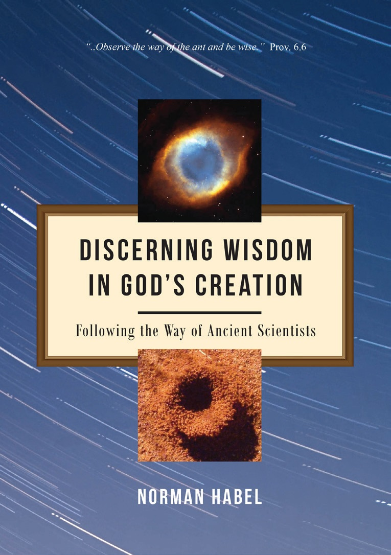 Discerning Wisdom